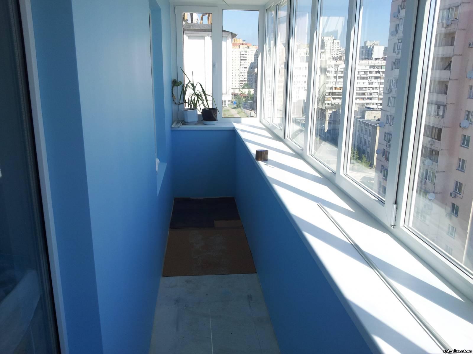 Конструкция выносного балкона с нарушенной технологией фото..