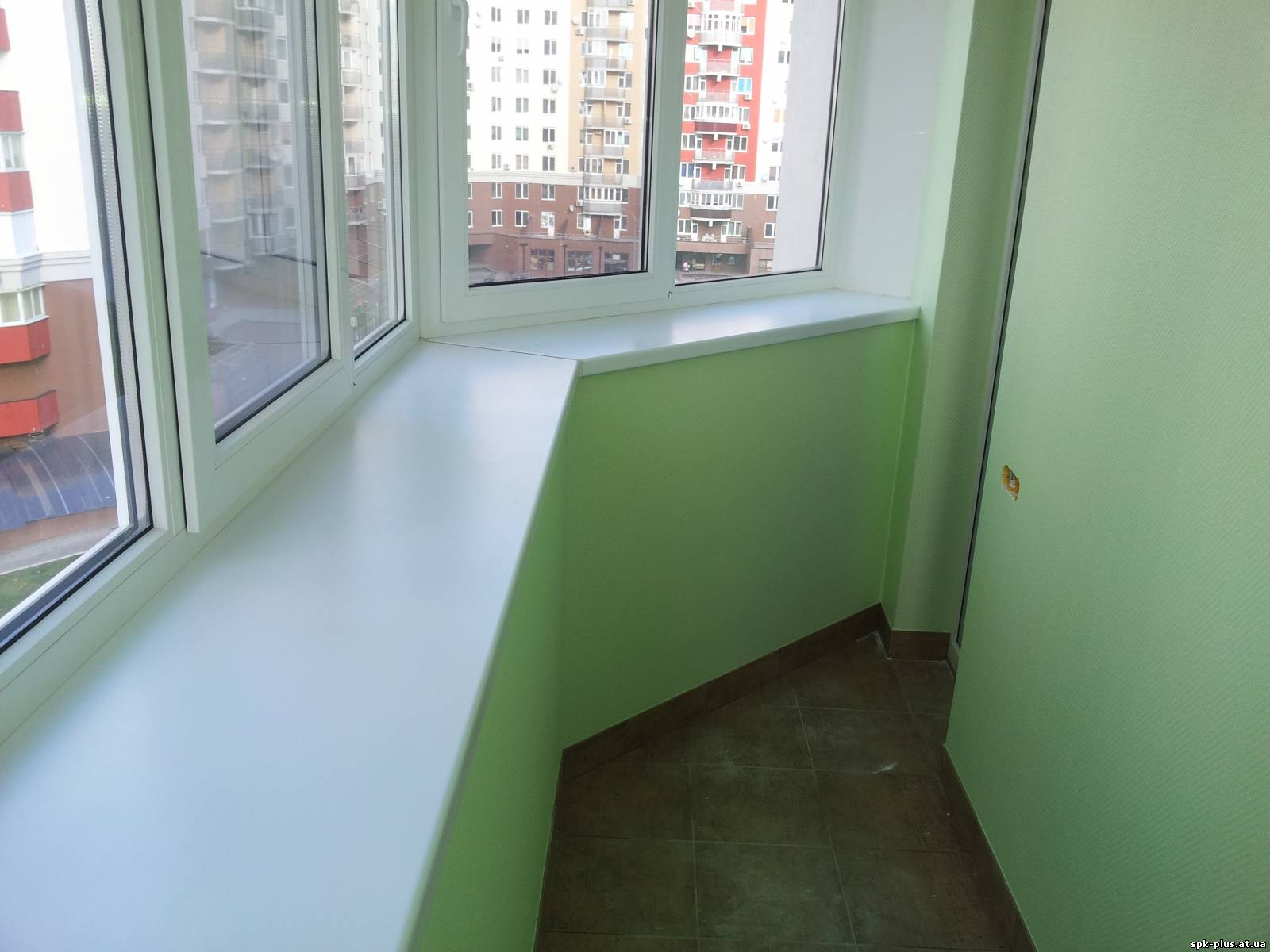 Выносносная отделка балконов. - мои статьи - каталог статей .
